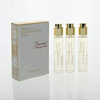 Best maison francis kurkdjian baccarat rouge 540 refills Reviews