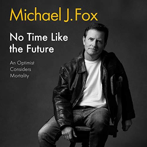 No Time Like the Future cover art