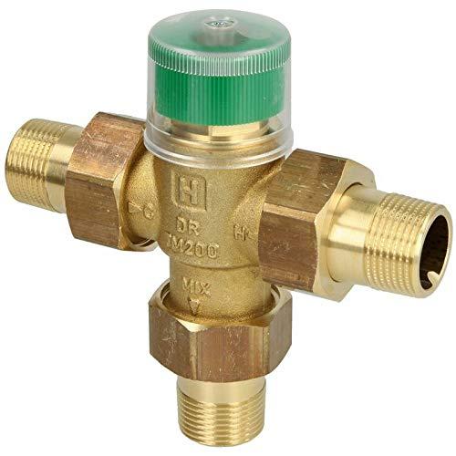 Honeywell TM200-3/4A - Válvula termostatica mezcladora