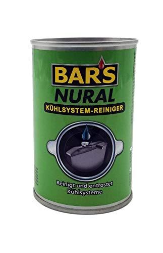 Bar's Products Nural V131002 Nettoyant pour système de Refroidissement, nettoie et élimine la Rouille (jusqu'à 12 l) 150 g