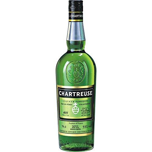 Chartreuse Green 0,7l 55%