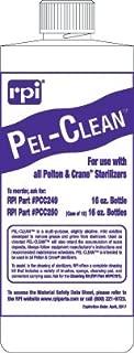 RPI Pel-Clean Sterilizer Cleaner PCC249