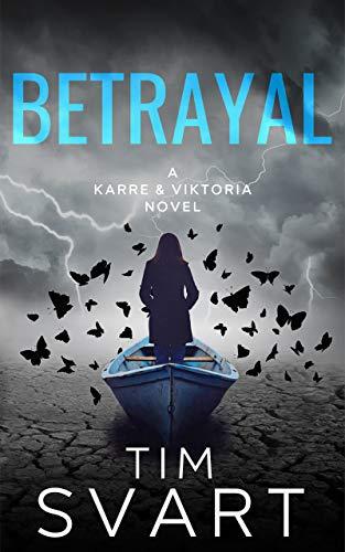 La Traición (Karre y Viktoria nº 3) de Tim Svart