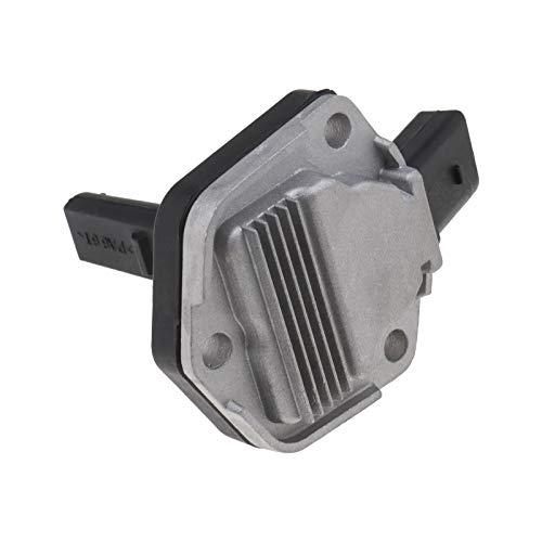 Auto Fahrzeug Motor Ölstandsensor Motorölstand 1J0907660 1J0907660B 1J0907660C Mit abgedichtetem Ring Kompatibel mit A4 A6 A8