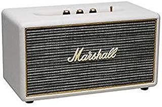 Marshall Bluetooth Speaker - Stanmore Cream,Gold