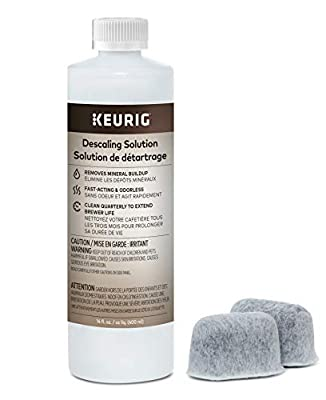 Keurig K-Mini Single Serve Coffee Maker3