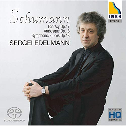 Sergei Edelmann