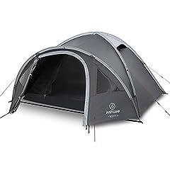 Scott Camping Personen