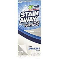 Regent Labs Stain Away Professional Strength Denture Cleanser