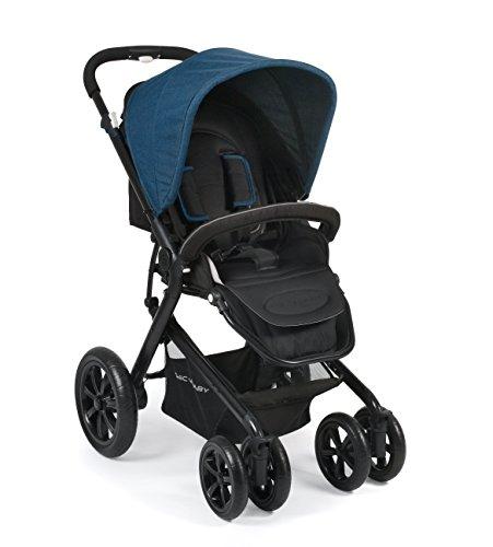 CHIC 4 BABY Pronto Chariot de sport