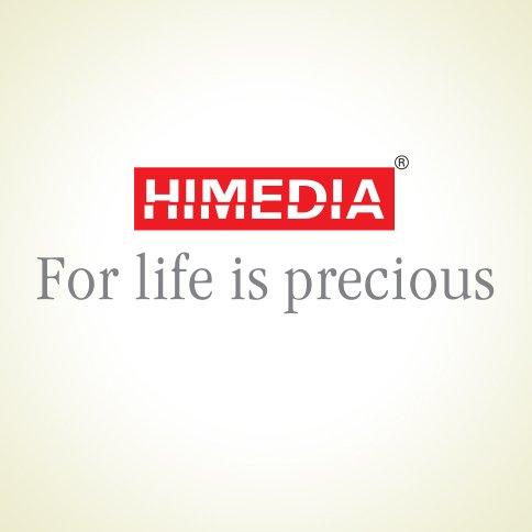 HiMedia Don't miss the campaign FD144-5X5VL Legionella BMPA High order Selective 5X5VL Supplement