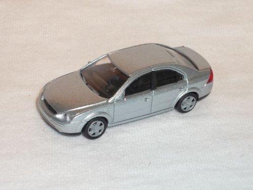 Rietze Ford Mondeo Limousine Silber 2001-2007 B4y B5y Bwy Ho H0 1/87 Modellauto Modell Auto