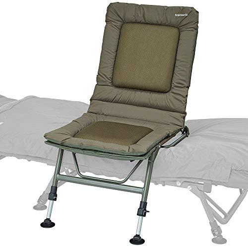Trakker RLX Combi Chair T217207 Stuhl Chair Karpfenstuhl Liegenstuhl Sitz Angelstuhl