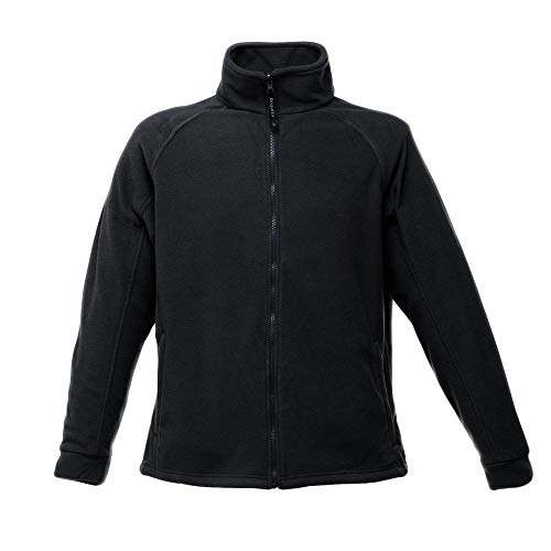 Regatta - Thor 3 Fleecejacke bis 4XL XXL,Black