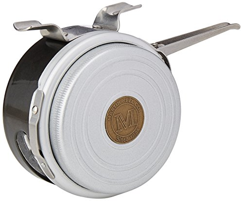 Martin Fly Fishing Narrow Automatic Fly Fishing Reel