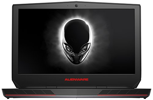 Alienware AW15R2-8469SLV 15.6-Inch UHD Laptop