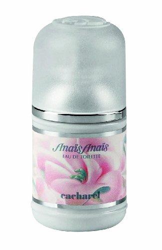 Cacharel Anais femme / woman, Eau de Toilette, Vaporisateur / Spray 100 ml, 1er Pack (1 x 100 ml)