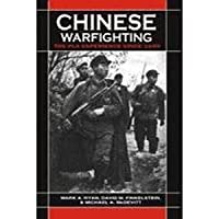 Chinese Warfighting: The PLA Experience