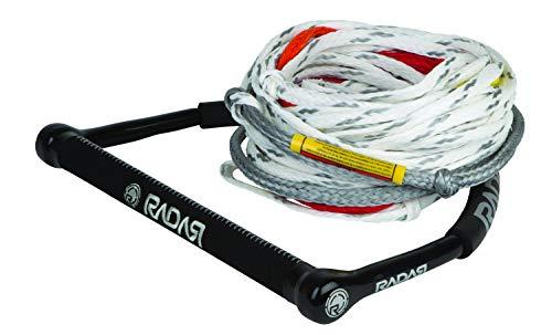 Radar Kneeboard Handle & Mainline Rope