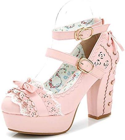 Japanese style shoes