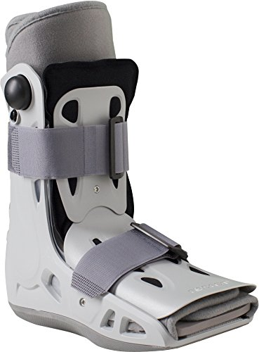 Aircast AirSelect Short Walker Brace / Walking Boot, X-Large