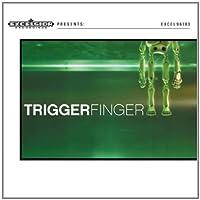 Triggerfinger + CD [12 inch Analog]