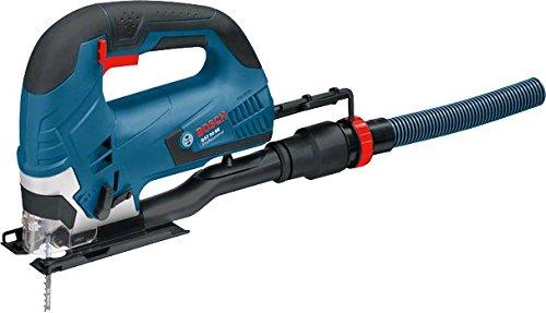 Bosch GST 90 BE - Sierra de calar 650W