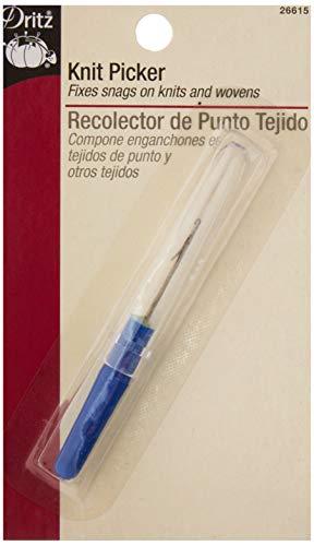 Opiniones y reviews de Materiales para tejer con aguja de lengueta los preferidos por los clientes. 4