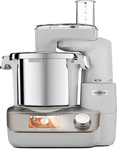robot cuiseur Kenwood Cook Easy +