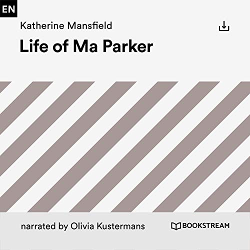 Life of Ma Parker cover art