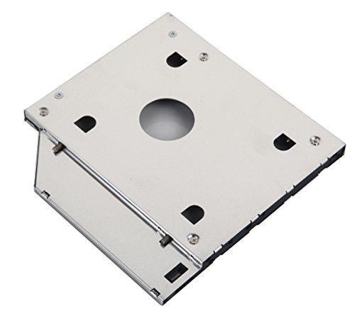 DeYoung SATA 2 nd SSD HDD Disco Duro Caddy adaptador para Toshiba ...