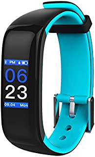 Aupalla Kids Activity Trackers with Heart Rate Monitor Smart Health Watch Girls and Boys …
