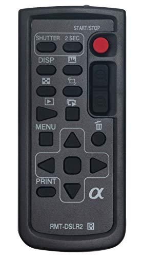 ALLIMITY RMT-DSLR2 Wireless Commander Reemplace el Mando a Distancia por Sony Alpha...