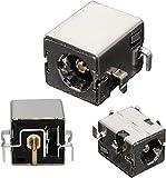 EVM 2 uds. Conector de Carga DC Power Jack Compatible para ASUS A43...