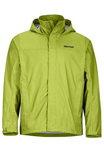 Marmot Men's Precip Light-weight Waterproof Rain Jacket, Best Gifts For Boaters
