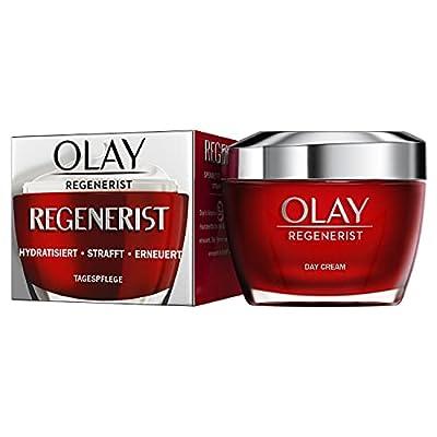 Olay Regenerist Tagespflege Für