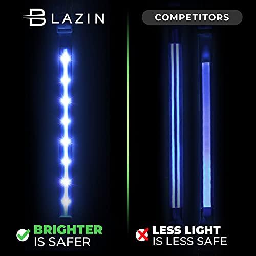 Product Image 3: Blazin' Safety LED Dog Collar