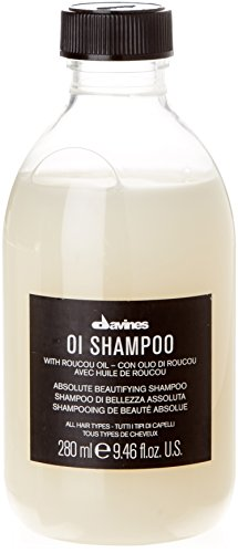 Davines OI Shampoo, 9.46 fl.oz.