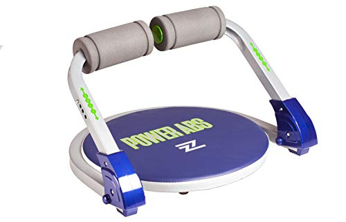 Power Abs Core Machine, Maquina para Abdomen