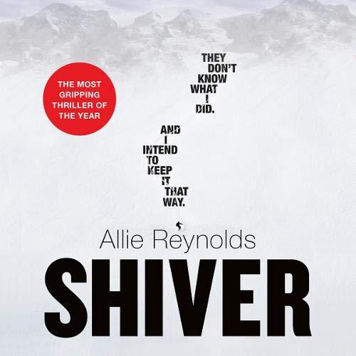 Shiver Titelbild