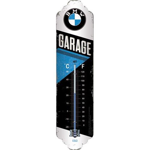 Nostalgic-Art thermometer - BMW
