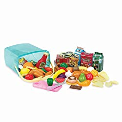 best top rated play food set 2021 in usa
