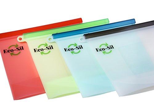 Eco Sil Reusable Food Bag