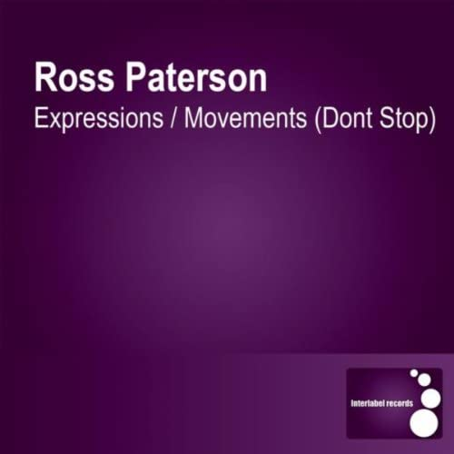 Ross Paterson