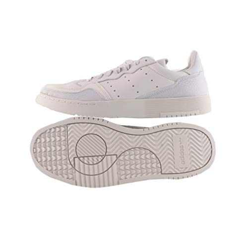 adidas Originals Supercourt, color Gris, talla 43 1/3 EU