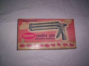 wear ever cookie gun