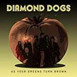 As Your Greens Turn Brown [Vinilo]