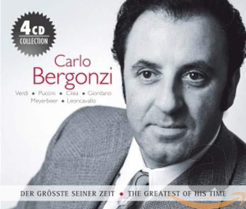 Carlo Bergonzi - Der Größte Seiner Zeit