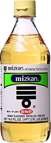 Mizkan, vinagre de arroz - 20 de 500 ml. (Total 10000 ml.)