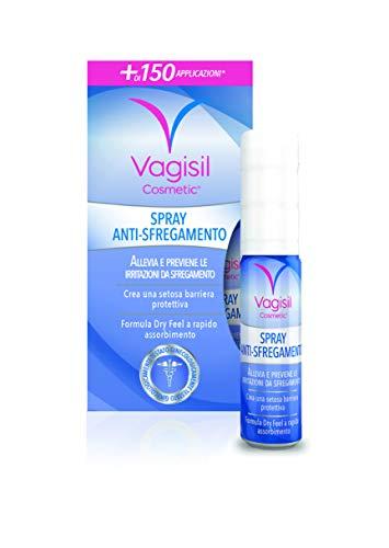 Vagisil Cosmetic - Spray antifregado (30 ml)